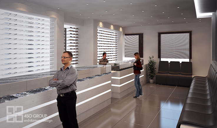 Decoration design-Eye Clinic-4sogroup-00