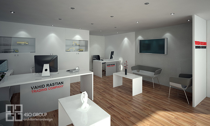 Design-of-commercial-office-Bushehr-01