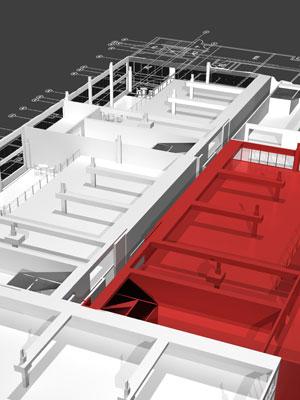 معماری و مهندسی ساختمان
